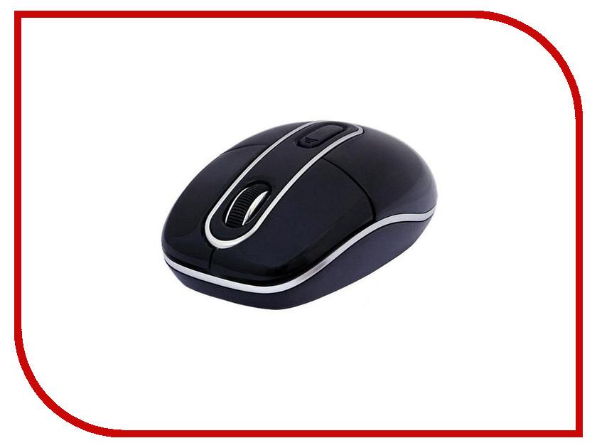 Мышь беспроводная A4Tech G7-300N-1 Black USB<br>