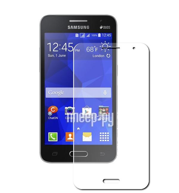 ��������� �������� ������ Samsung Galaxy Core 2 G355H Gecko 0.26mm ZS26-GSGC2