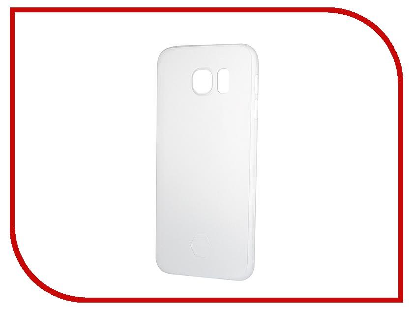 все цены на  Аксессуар Чехол-накладка Samsung G920F Galaxy S6 Itskins Zero 360 SGS6-ZR360-TRSP Transparent  онлайн