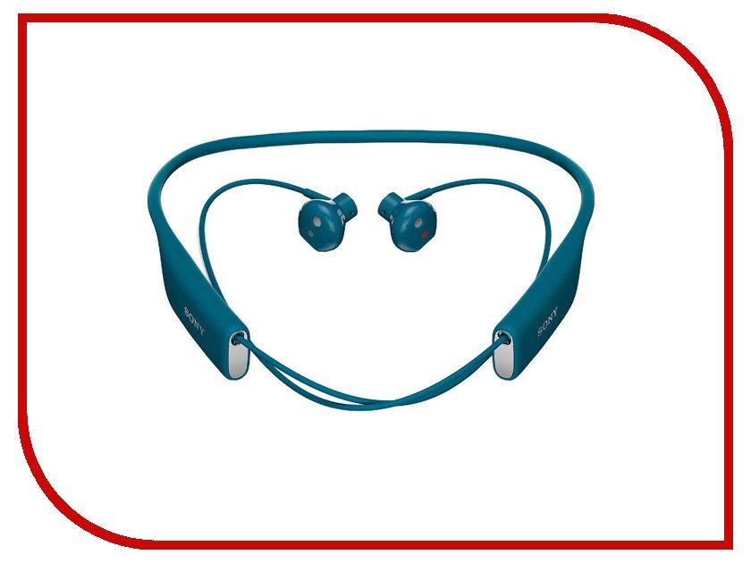 Гарнитура Sony SBH70 Blue