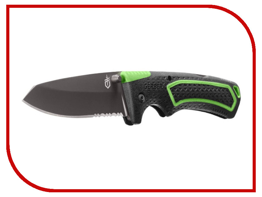 Нож Gerber Freescape Folding Sheath Knife 31-002527 - длина лезвия 89мм