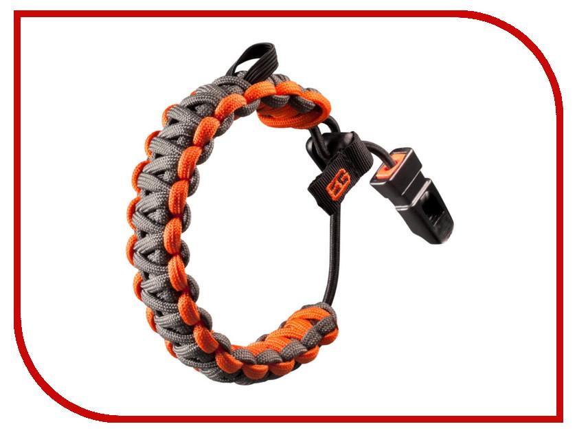 Аксессуар Gerber Bear Grylls Survival Bracelet 31-001773<br>