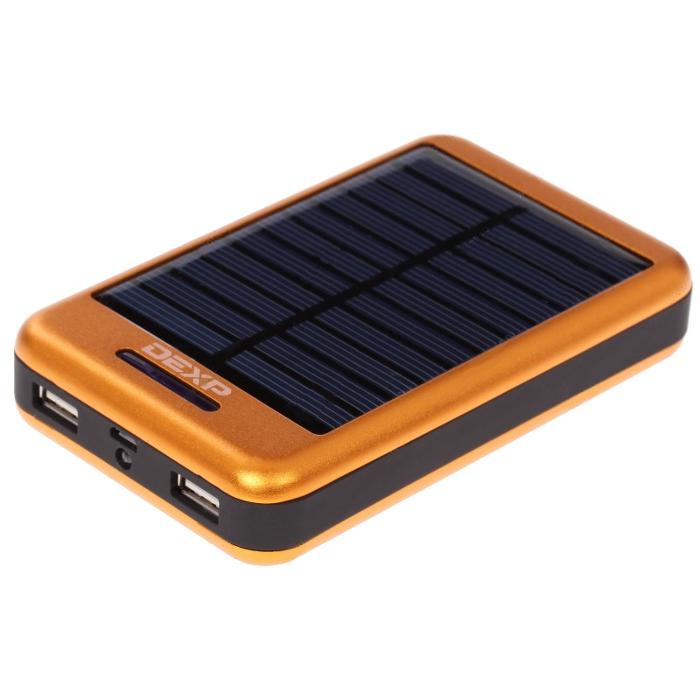 Аккумулятор DEXP SOLAR 10 10000 mAh