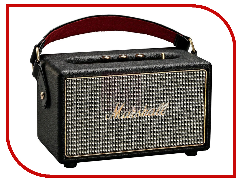 Колонка Marshall Kilburn Black marshall mg30gfx