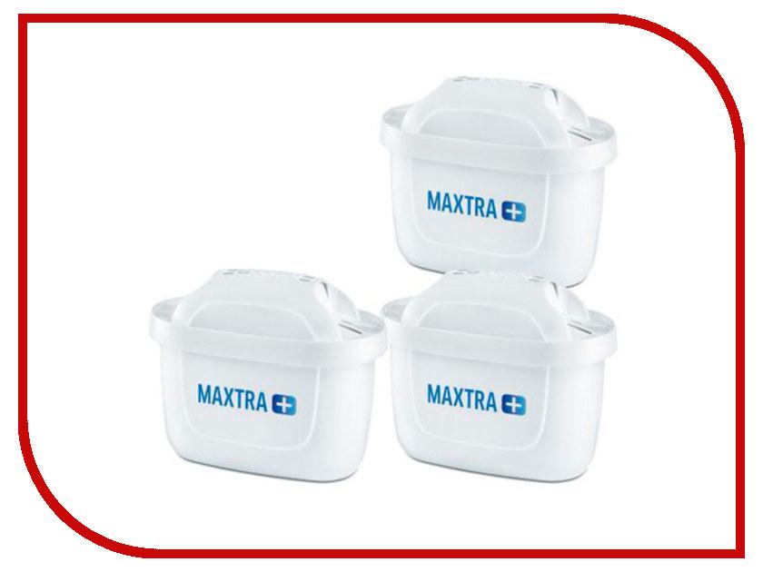 Картриджи Brita Maxtra 3 штуки brita maxtra pack3 3шт