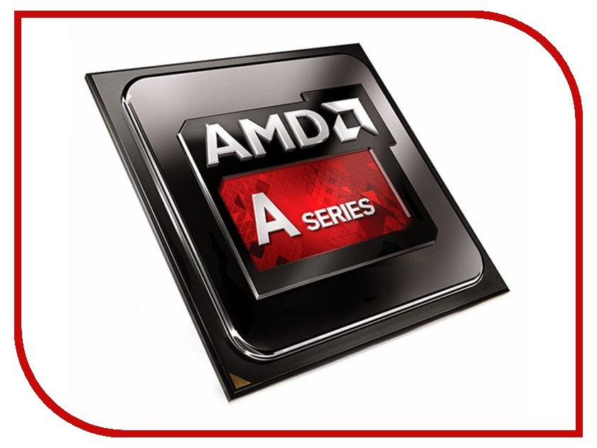 Процессор AMD A10-7870K Godavari OEM AD787KXDI44JC (3900MHz/FM2+/4096Kb)<br>