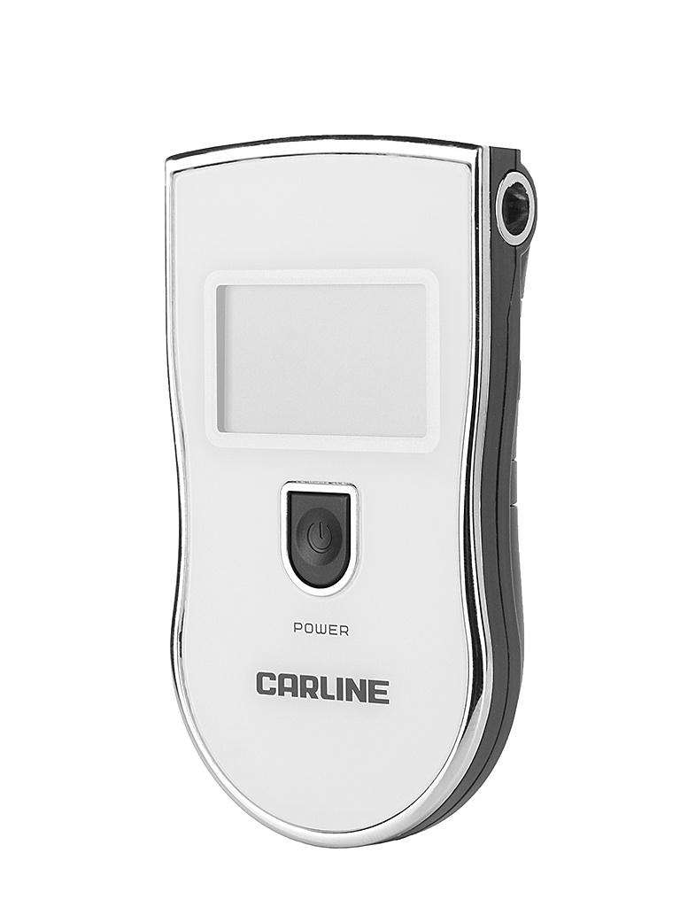 Алкотестер CARLINE ALCO-300<br>