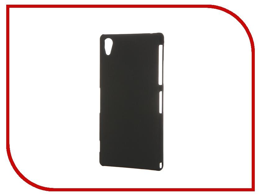 Аксессуар Чехол Sony Xperia Z3 DF xSlim-07<br>