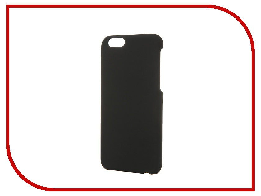 Аксессуар Чехол DF iSlim-03 для iPhone 6<br>