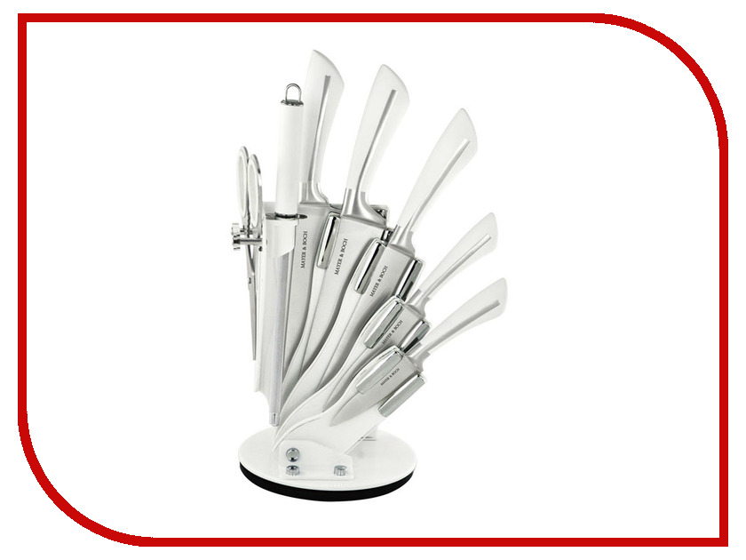 Набор ножей Mayer&Boch 24199