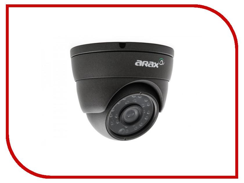 Аналоговая камера Arax RXV-S4-Bir