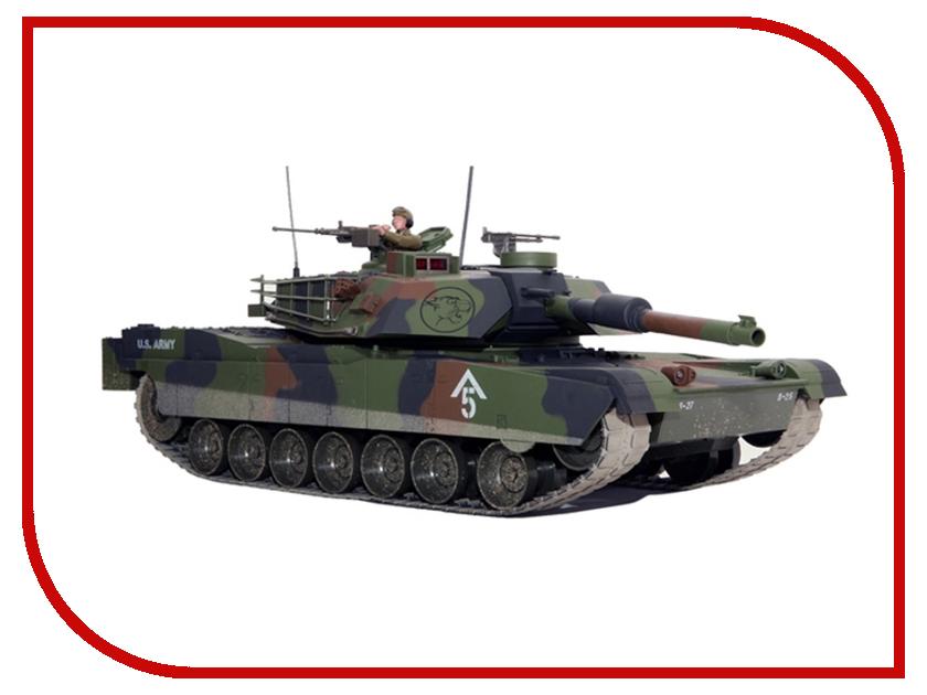 Игрушка Hobby Engine Танк М1 0811 атаман м1 пистолет купить