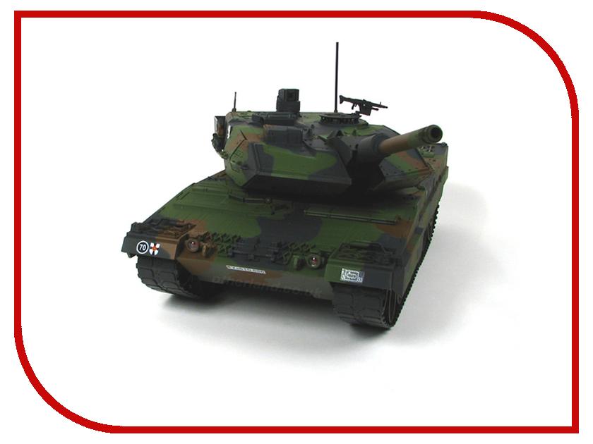 Радиоуправляемая игрушка Hobby Engine Танк 2А5 / 2А2 Леопард 0807<br>