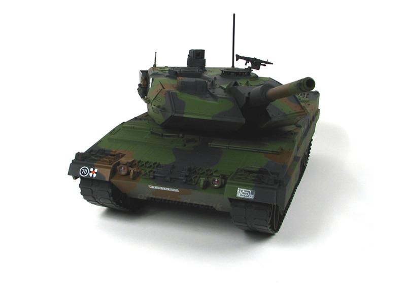 Игрушка Hobby Engine Танк 2А5 / 2А2 Леопард 0807<br>