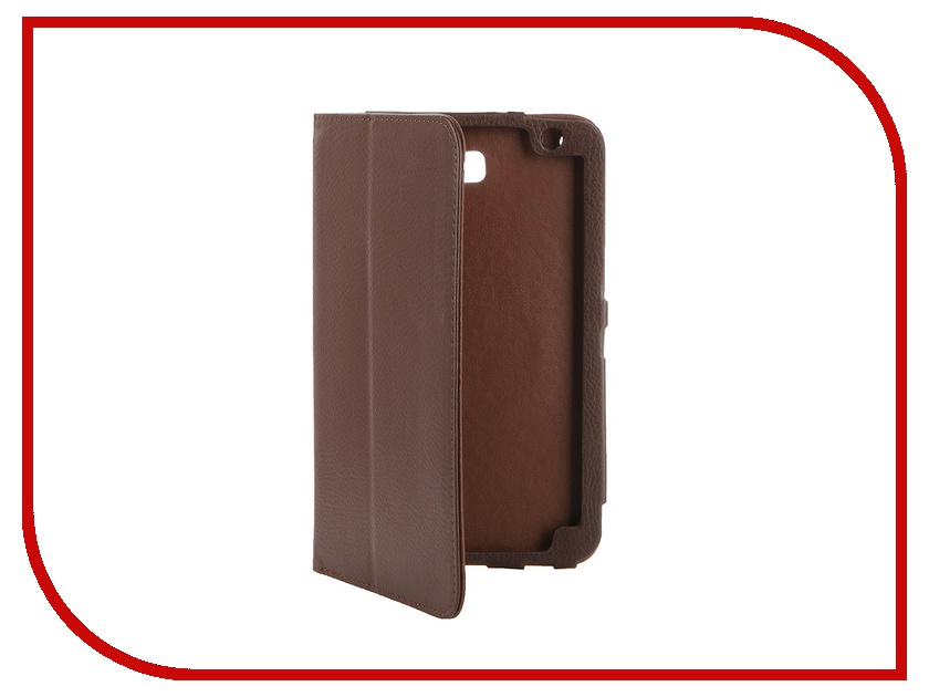��������� ����� Huawei Media Pad T1 7.0 IT Baggage Brown ITHWT1702-2