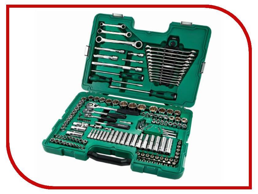 Набор инструмента SATA 09510 крышка dkc 09510 60x2000 белый