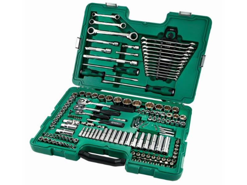 Набор инструмента SATA 09510