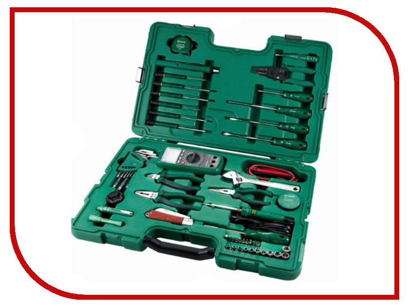 Набор инструмента SATA 09535 набор инструмента sata 09551