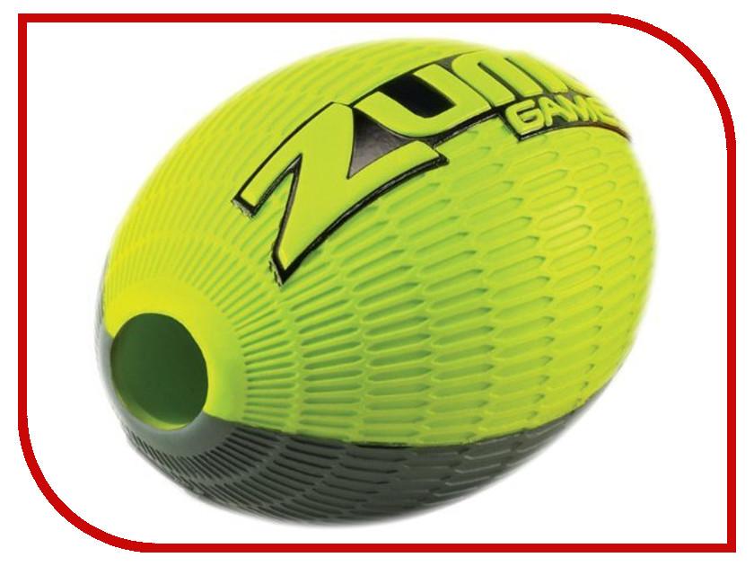 Игрушка Zume Games Мяч овальный OD0011W f142 0011