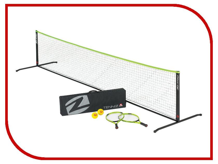 Игра спортивная Zume Games Комплект для игры в пляжный теннис OD0005W<br>