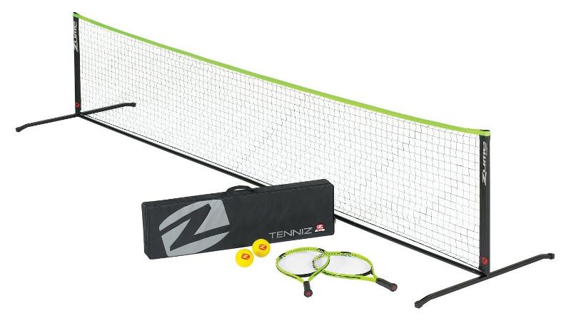 Zume Games Комплект для игры в пляжный теннис OD0005W