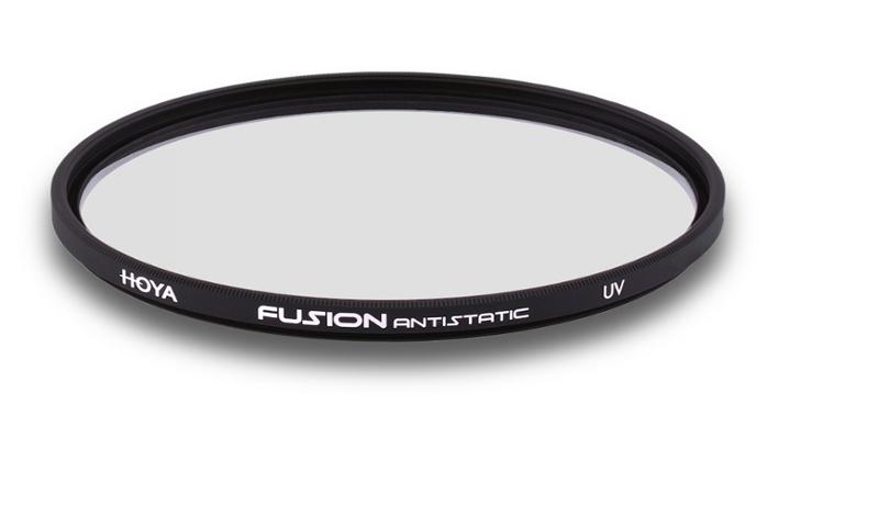 Светофильтр HOYA Fusion Antistatic UV(0) 49mm 82912