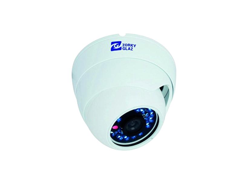 AHD камера Zorky Glaz 3.6mm ZA11