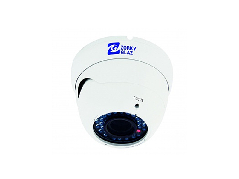 AHD камера Zorky Glaz 2.8-12mm ZA21