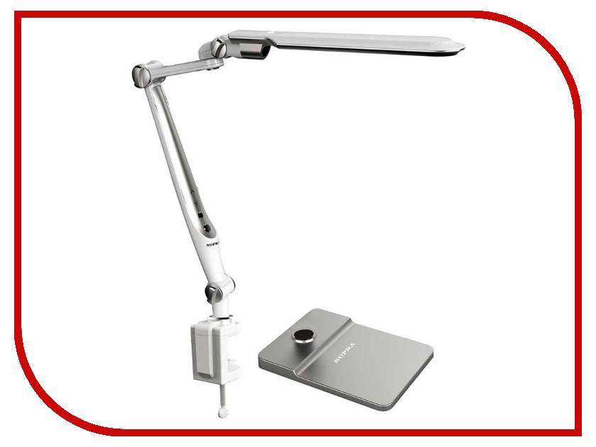 Настольная лампа SUPRA SL-TL317 White настольная лампа supra sl tl303 white