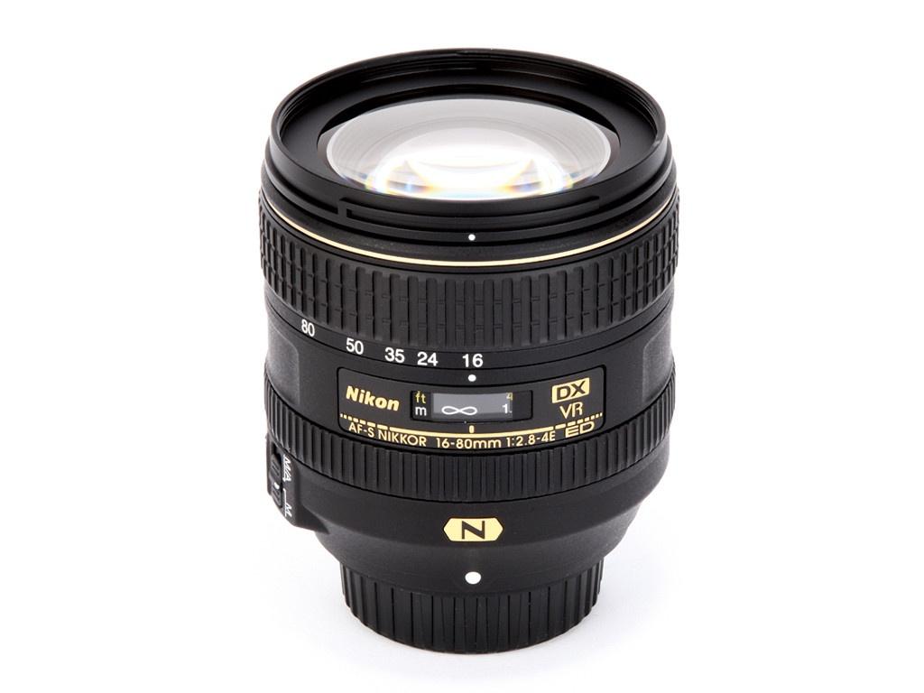 Фото - Объектив Nikon Nikkor AF-S DX 16-80 mm f/2.8-4E ED VR электрический накопительный водонагреватель ballu bwh s 80 rodon