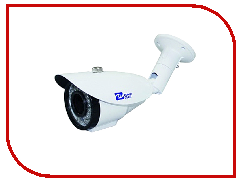 Аналоговая камера Zorky Glaz 2.8-12mm ZC52 CVI<br>