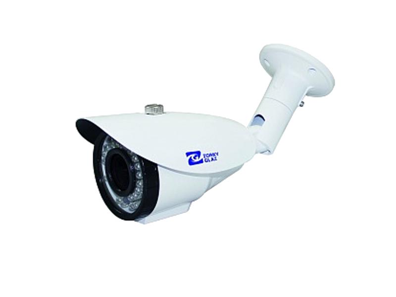 Аналоговая камера Zorky Glaz 2.8-12mm ZC52 CVI