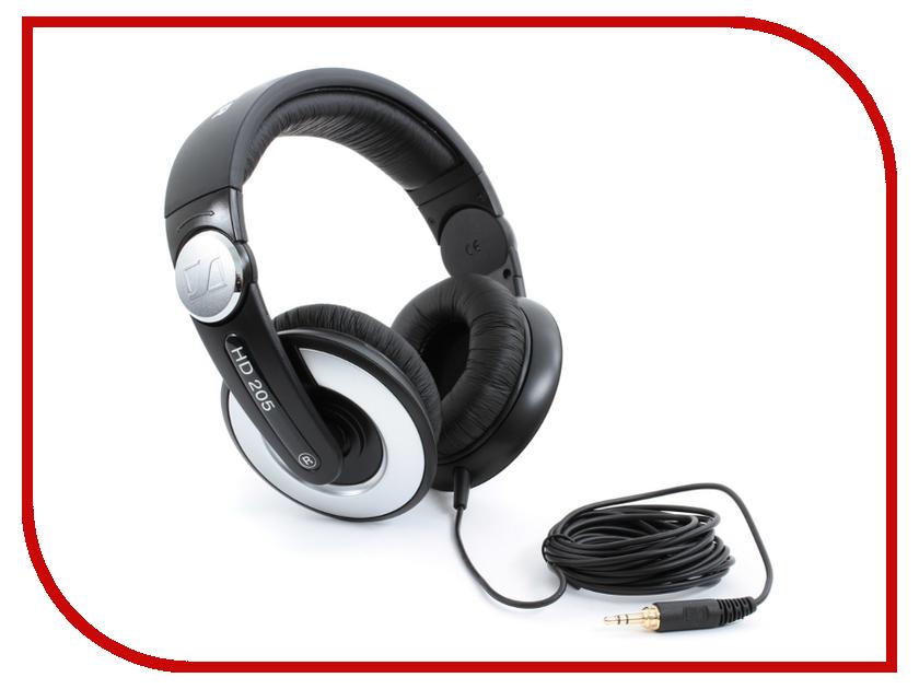 Sennheiser HD 205 II стоимость