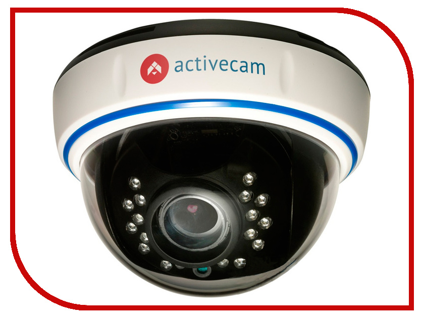 IP камера ActiveCam AC-D3023IR2<br>