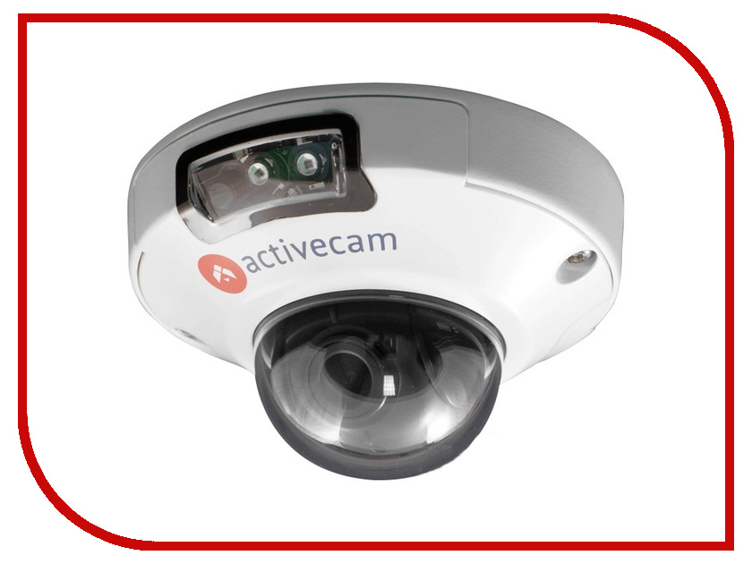 IP камера ActiveCam AC-D4101IR1<br>