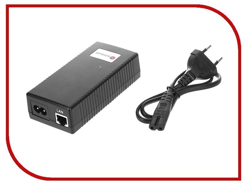 Аксессуар ActiveCam AC-HPoE - PoE инжектор для питания<br>
