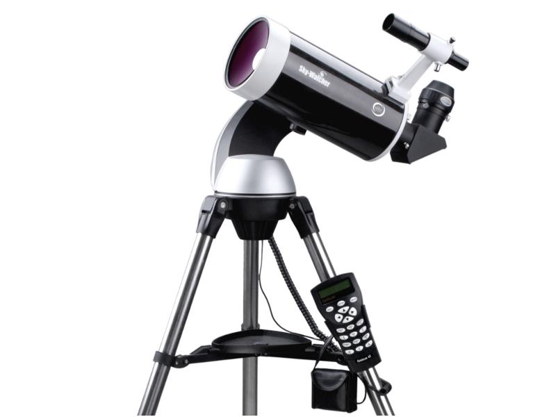 Synta Sky-Watcher BK MAK127 AZGT SynScan GOTO