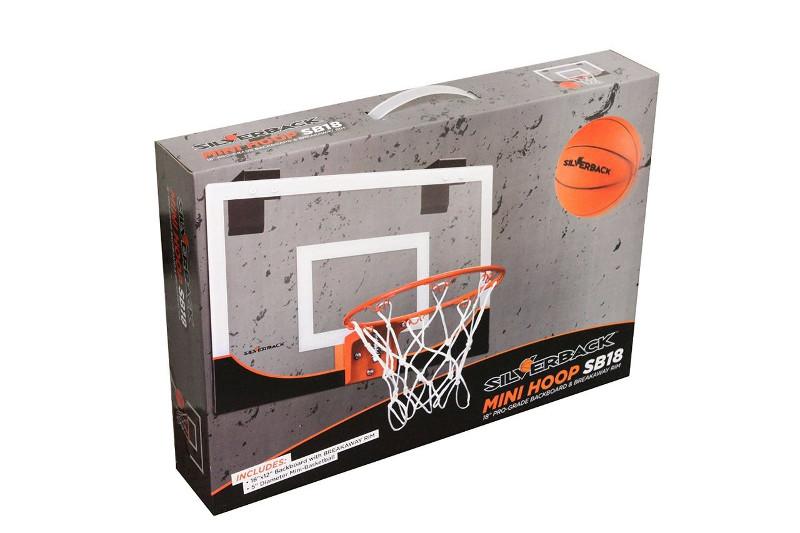 Игра Zume Games Баскетбольное кольцо Мини 52.002.00.0