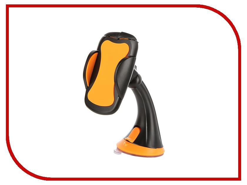 Держатель Perfeo PH-501 Black-Orange
