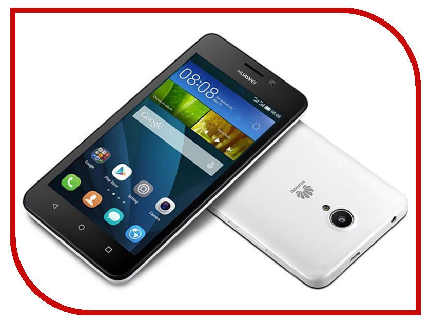 Сотовый телефон Huawei Ascend Y635 White