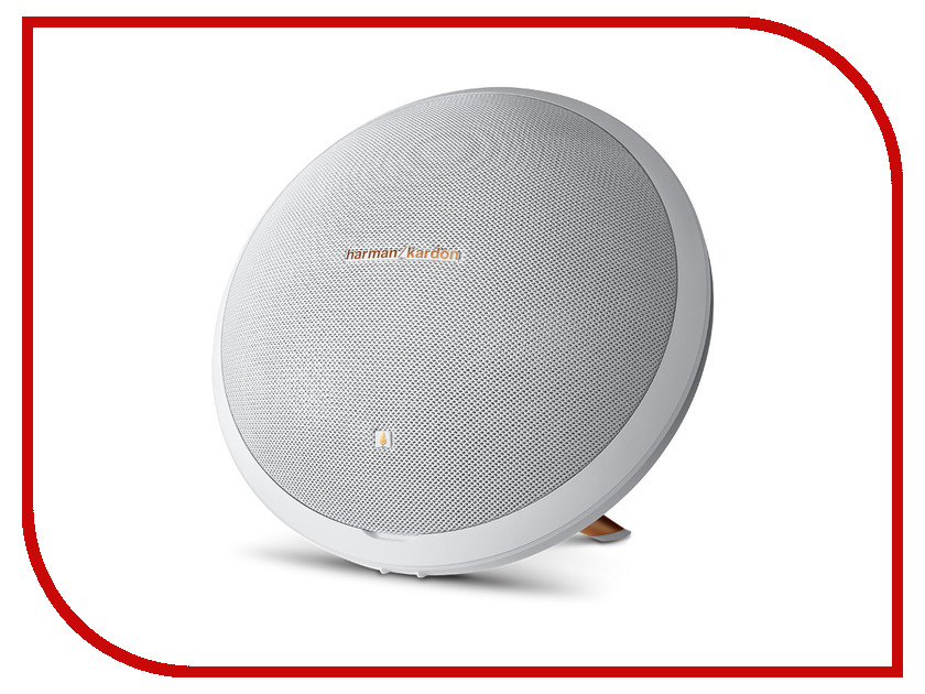 Колонка Harman Kardon Onyx Studio 2 White