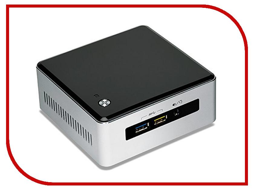 Неттоп Intel NUC kit BOXNUC5I7RYH