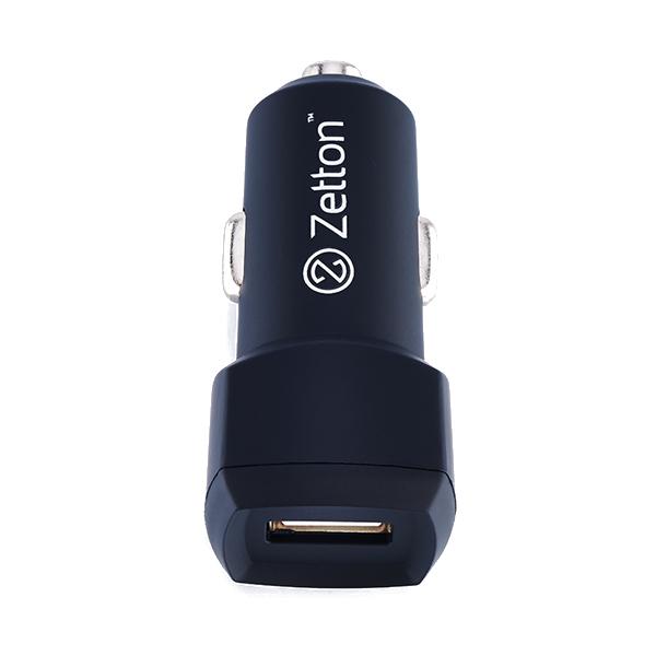 Зарядное устройство Zetton ZTCC1A1U