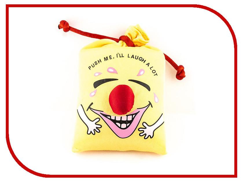 Мешок со смехом Эврика Yellow 93393