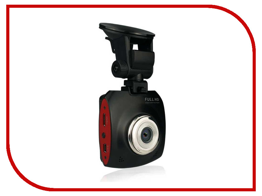 Видеорегистратор SUPRA SCR-GR55видеорегистраторы<br><br>