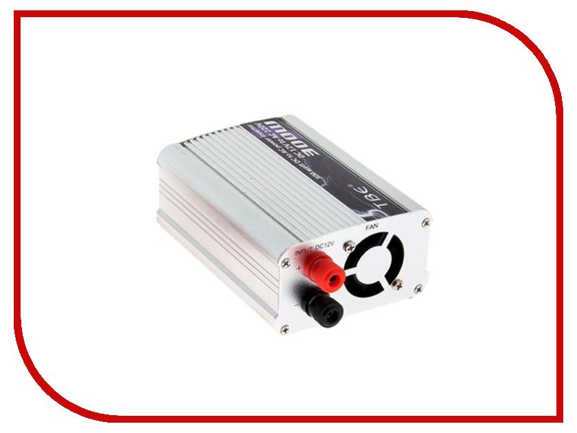 Автоинвертор СИМА-ЛЕНД TBE-300W 118185 с 12В на 220В<br>