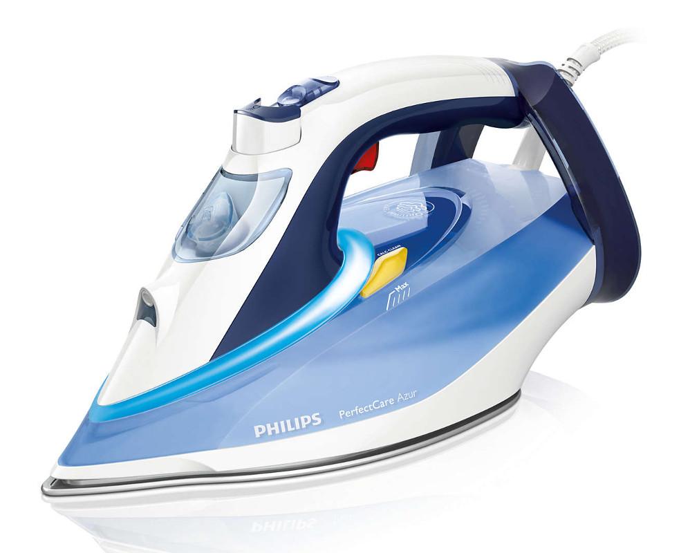 Утюг Philips GC 4924/20
