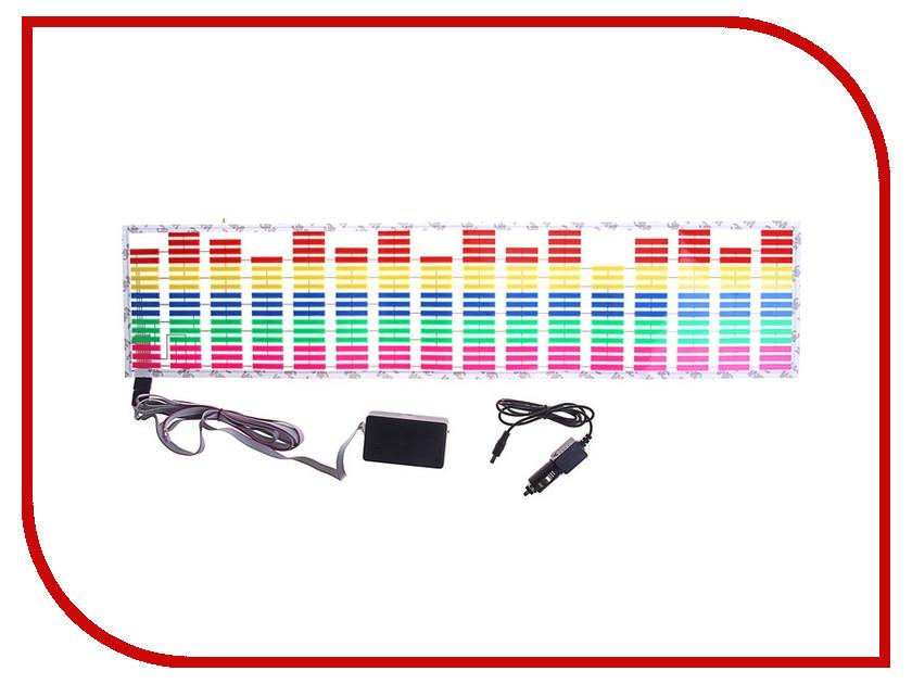 Аксессуар СИМА-ЛЕНД 118355 - эквалайзер на стекло автомобиля<br>