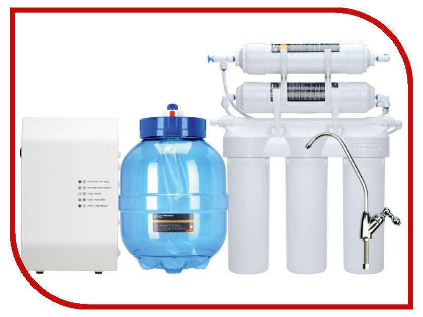 Фильтр для воды Новая Вода Praktic Osmos OU600 фильтр для воды новая вода expert osmos stream mod600
