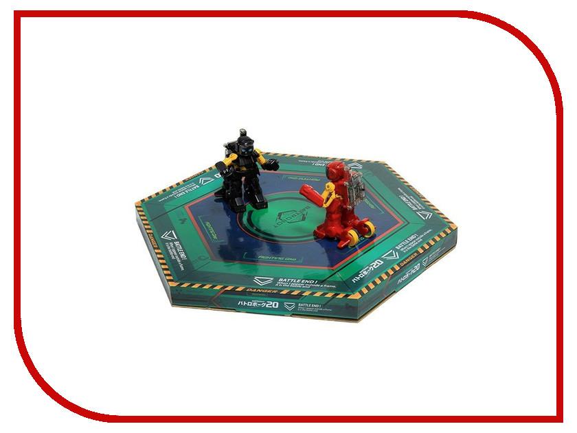 Радиоуправляемая игрушка Mioshi Боевые роботы: схватка на арене MTE1204-103<br>